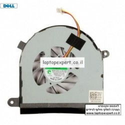 מאוורר למחשב נייד דל Dell Vostro 3750 CPU Cooling Fan - 64C85 - 1 -