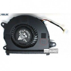 מאוורר צד ימין למחשב נייד אסוס Asus Zenbook UX32 UX32A UX32VD Right CPU Cooling Fan KDB05105HB - 1 -