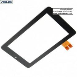 החלפת דיגיטייזר טאצ מסך מגע לטאבלט Asus Memo Pad Me172 Me172x Digitizer Touch - 1 -