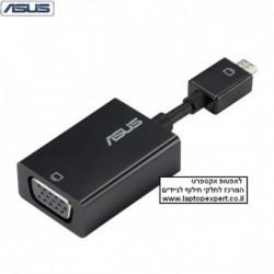 כבל מתאם מסך למחשב נייד אסוס ASUS Zenbook and TaiChi Mini VGA to VGA adapter Conectivity - 1 -
