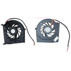 Sony VAIO VGN CR CPU FAN UDQFLZH09DAS מאוורר למחשב נייד - 1 -
