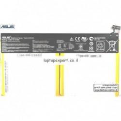 סוללה מקורית להחלפה בטאבלט אסוס ASUS TRANSFORMER BOOK T100T TABLET BATTERY C12N1320 3.8V 7900MAH - 1 -