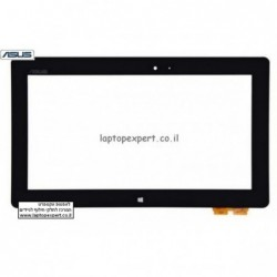 החלפת דיגיטייזר לטאבלט אסוס Asus T100 T100TA  R104T Touch Screen Digitizer only touch screen black - 1 -