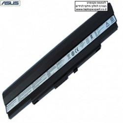 סוללה מקורית 6 תאים למחשב נייד אסוס  ASUS A42-UL30 A42-UL50 A42-UL80 UL30A - 1 -