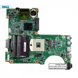 לוח אם דל להחלפה במחשב נייד Dell N4030 Intel Non-Integrated Laptop Motherboard Mainboard 48.4EK01.01M - 1 -