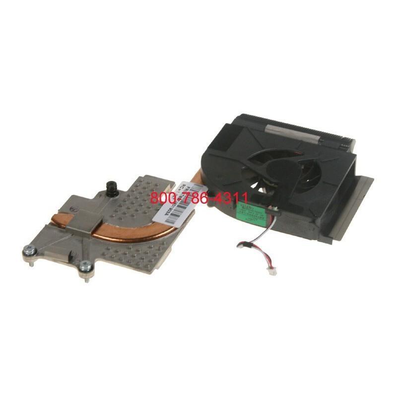 Dell Inspiron 1150 Cooling Fan 1X475 מאוורר למחשב נייד דל