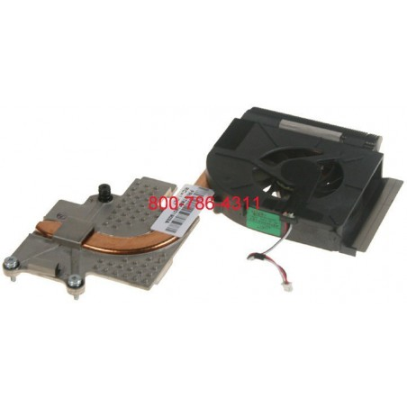 Dell Inspiron 1150 лучший вентилятор ноутбук вентилятор 1 X 475 del