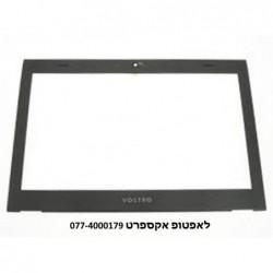 """מסגרת מסך למחשב נייד דל Dell Vostro 3360 LCD Front Bezel 13.3"""" LCD Front Bezel- RDC89 , 0RDC89 - 1 -"""