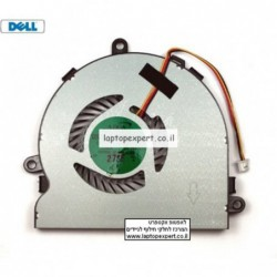 מאוורר למחשב נייד דל Dell Inspiron M5040 N4050 N5040 N5050 V1450 Laptop Fan - KSB0605HA , 23.10779.011