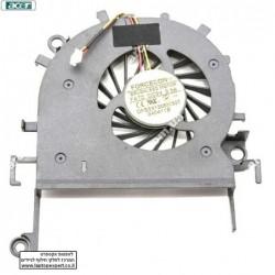 מאוורר למחשב נייד אייסר AB7305HX-G03 Acer ACER 4733 4738 4253 eMachines Gateway E732G - 1 -
