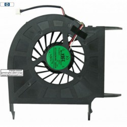 מאוורר למחשב נייד HP Pavilion 532142-001 532141-001 AB7805HX -L03 CWUT12 AMD CPU fan - 1 -