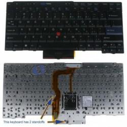 מקלדת למחשב נייד לנובו Lenovo IBM Thinkpad T420 T420i T420S keyboard 04W2753 - 1 -