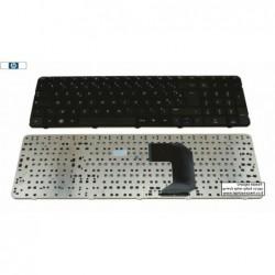 החלפת מקלדת למחשב נייד HP G7-1000 G7-1100 G7-1200 G7T Lalptop  keyboard black 640208-001 / 633736-001 / 646568-001 - 1 -
