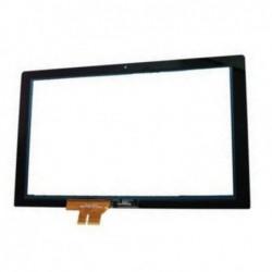 מסך מגע להחלפה במחשב נייד אסוס מדגמי Asus VivoBook S200 X202E Q200E Touch Screen Digitizer Replacement - 1 -