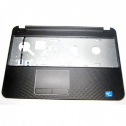 תושבת פלסטיק עליונה כולל משטח עכבר למחשב נייד דל Dell Inspiron 15 3521 Palmrest Assembly Touchpad N73NV 0N73NV - 1 -