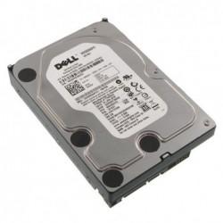 דיסק קשיח לשרת דל  Dell 500GB SATA 0M020F Western Digital 500 GB WD5002ABYS-18B1B0 F/W:3B04 Sata HDD 0M020F - 1 -