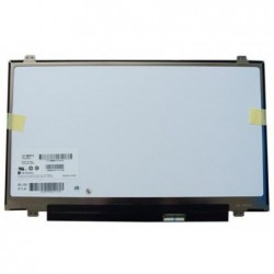החלפת מסך למחשב נייד LP140WH2-TLE2 LG NEW 1366 * 768 LED 40pin Glossy SLIM - 1 -