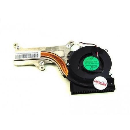 Вентилятор ноутбука Compaq NX5000 NC6000/охладитель/вентилятор 345065-001 NX6000, UDQF2PH02C1N
