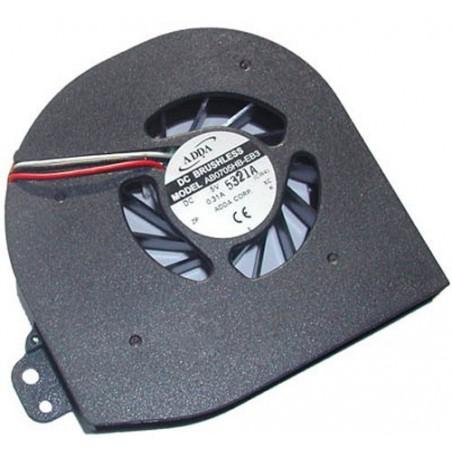 استبدال أجهزة الكمبيوتر المحمول شاشة WSVGA 10.2 × 600 CLAA102NA0ACW سطح المكتب