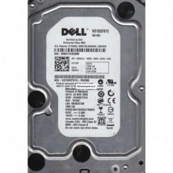 דיסק קשיח מקורי לשרת דל Western Digital 1TB WD1002FBYS-18A6B0 , DCM HARNNV2AA , SATA 3.5 Hard Drive - 0J317F - 1 -