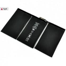 החלפת סוללה מקורית לאייפד כולל איסוף חינם למעבדה Apple battery for Ipad 2 2ND A1376 A1395 A1396 A1397 616-0572 - 1 -