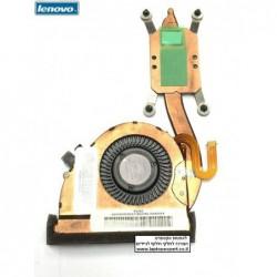 מאוורר להחלפה מחשב נייד לנובו LENOVO CPU FAN FOR THINKPAD X240 X240I X240S CPU FAN 04X3818 0C54433 - 1 -