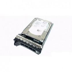 """דיסק קשיח יד שניה לשרת דל מדגם Dell 146GB 15K SAS 3.5"""" ST3146356SS 9CE066-050 XX518 Poweredge 1950 2950 2900 - 1 -"""