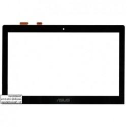 "דיגיטייזר טא'צ להחלפה במחשב נייד אסוס Asus Touch Digitizer For 13.3"" Asus VivoBook S300 JA-DA5308RA 1303 18140-13330000 - 1 -"