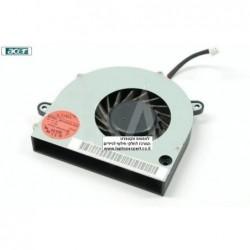 מאוורר למחשב נייד אייסר Acer Aspire 4730 / 4736 Fan DC280004UA0 , AB7505HX-GC3 , AB7005HX-ED3 - 1 -