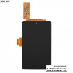 תיקון והחלפה קיט מסך מגע ומסך פנימי לנקסוס Asus Google Nexus 7 LCD Display Touch Screen Glass Digitizer Assembly - 1 -