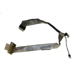 כבל מסך למחשב נייד טושיבה Toshiba SATELLITE M300 M305 DD0TE1LC000 Lcd Cable - 1 -