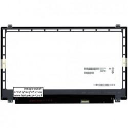 החלפת מסך למחשב נייד N156BGE-EB1 / N156BGE-E41 / LP156WHU-TPA1 / LTN156AT31 / LP156WH3-TPS1 / LP156WH3-TPS2 / LP156WH3-TPT2 - 1