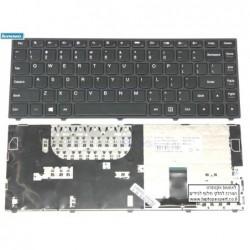 החלפת מקלדת למחשב נייד לנובו יוגה Lenovo IdeaPad Yoga 13 Yoga13 laptop keyboard V127920FS1 25202897 - 1 -