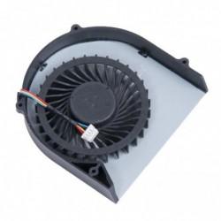 מאוורר להחלפה במחשב נייד לנובו LENOVO G580 Series Laptop- KSB05105HB-BJ75 Cpu Fan - 2 -