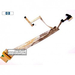 כבל מסך למחשב נייד HP Pavillion DV5 LCD Cable for Screen DD0QT6LC800 / 493020-001 - 1 -