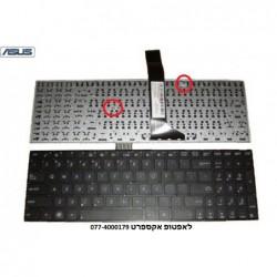 החלפת מקלדת למחשב נייד אסוס ASUS F550C X501a X501u X501 Laptop Keyboard - 1 -