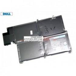 סוללה פנימית להחלפה במחשב נייד דל Dell Inspiron 13z (5323)  / Dell Inspiron 5323 Battery 9KGF8 , RU485 , TRDF3 , V0XTF - 1 -