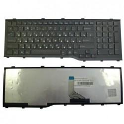 מקלדת להחלפה במחשב נייד פוגיטסו Fujitsu Lifebook AH532 A532 N532 NH532series laptop Keyboard CP569151-01 - 1 -