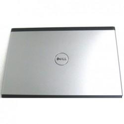 גב מסך למחשב נייד דל צבע כסוף Dell Vostro 3300 Silver LCD LED Plastic Cover 38Y8C - 1 -