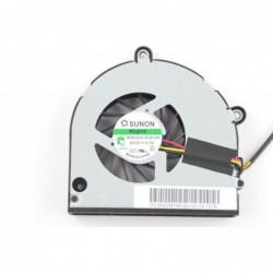 מאוורר למחשב נייד טושיבה Toshiba Satellite A655 A655D A660 A660D A665 A665D L670 P750 P750D P755 P755D Cpu Fan - 1 -