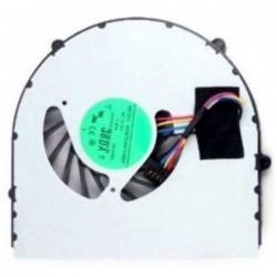 מאוורר להחלפה במחשב נייד מרעיש נכבה ACER Aspire E1-471 , E1-521 , E1-531 , E1-571 Laptop cooling fan , DC280009KS0