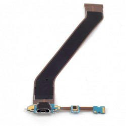 כבל טעינה לטאבלט סמסונג Samsung Galaxy Tab 3 10.1 GT-P5200, GT-P5210 Charging Port Flex Cable Ribbon - 1 -