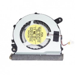 מאוורר להחלפה במחשב נייד סמסונג SAMSUNG NP530 NP530U3C NP535U3C NP-535U3C 5 SERIES CPU COLLING FAN BA62-00673A BA31-00125A - 1 -
