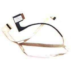 כבל מסך למחשב נייד לנובו - ראש חום LCD CABLE 50.4SH07.001 for Lenovo G580 G585 G580A G480 G485 brown Tip - connector - 1 -
