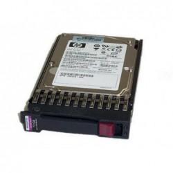 דיסק לשרת יד שניה דיסק קשיח לשרת HP 72GB 15K SAS 3.5 Hot Plug Hard Drive 375870-B21 DF072A8B56 9X5066-133 - 1 -