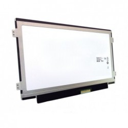 החלפת מסך למחשב נייד LP101WSBTLN1 LP101WSB-TLN1 Laptop LCD Screen: 10.1 inch, 1024 x 600 WSVGA, Glossy, LED - 1 -