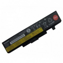 סוללה מקורית לנובו Lenovo Z480 Z580 Y580 Battery 6-Cell Laptop Battery 48Wh FRU 45N1048 45N1049 - 1 -