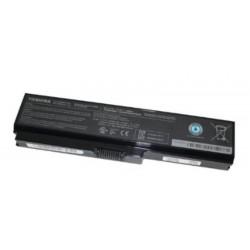 סוללה מקורית להחלפה במחשב נייד טושיבה Toshiba atellite L700 L730 L740 L750 L755 L770 6 Cell Battery - 1 -