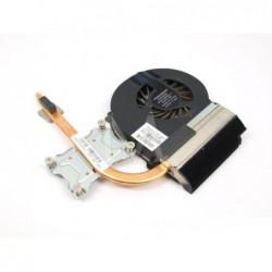 מאוורר להחלפה במחשב נייד Compaq Presario CQ43, CQ57, 630, 631 Laptop Cooling Fan - 646184-001 - 1 -