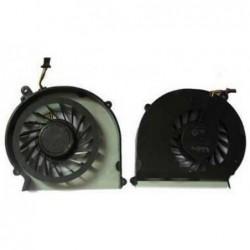 מאוורר להחלפה במחשב נייד Compaq Presario CQ43, CQ57, 630, 631 Laptop Cooling Fan - 646184-001 - 2 -